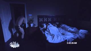 Paranormal Activity: Der Lover