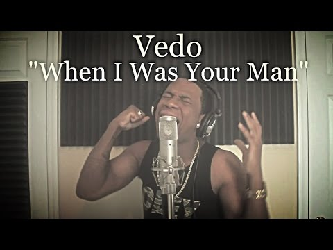 Baixar Bruno Mars - When I Was Your Man (Cover) By @VedoTheSinger