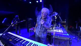 Have You Heard - John Mayall - LIVE !! @ The Canyon Club, Valencia - musicUcansee.com