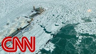 Record-breaking cold impacting parts of US