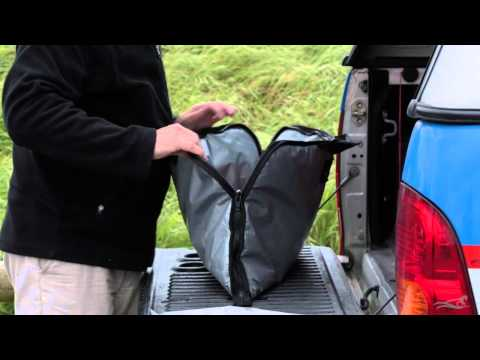Seahorse Kontiki - Fishing Accessories