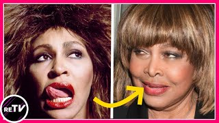 Have You Heard What Happened To Tina Turner?