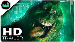 GHOSTBUSTERS Trailer (2020) Teaser