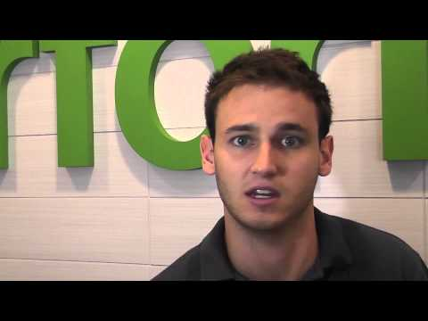Mobile Minute: Trends in Spend with Patrick Garvin