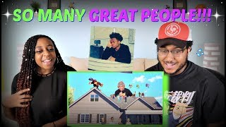 "Lenarr Young ""It's Party Time"" REACTION!!!"