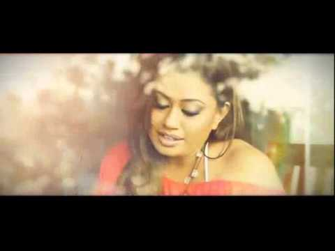 Sitha Hadai Ma Thaniwee   Nirosha Virajini Official HD Video