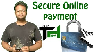 5 Tips For Safe Internet Banking | Secure Online Payment | Hindi