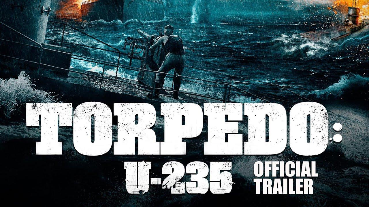 Trailer de Torpedo