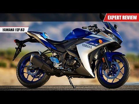 Yamaha YZF - R3 | Expert Review | BikeDekho.com