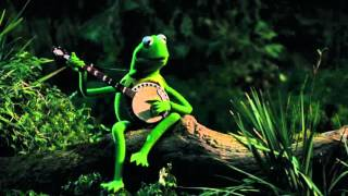 "Kermit Sings ""The Rainbow Connection"" - The Muppets"