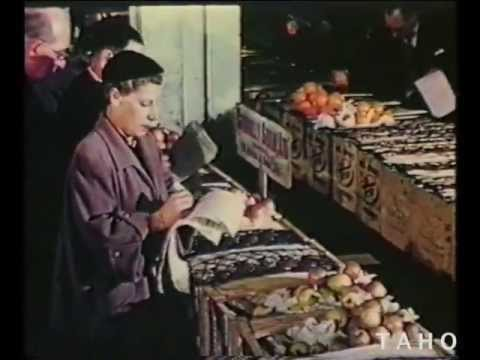 Tas Apple Industry (c1950)