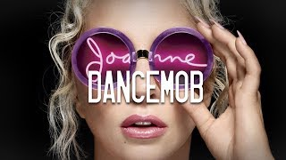 JOANNE DANCEMOB / LADY GAGA FLASHMOB