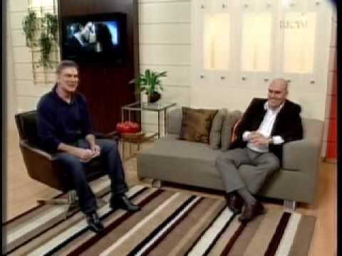 A paixão - Entrevista Willian Mac-Cormick Maron - RicTv - Ver Mais - 19/04/10