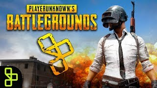 Let's Play - PlayerUnknown's Battlegrounds with Everyone