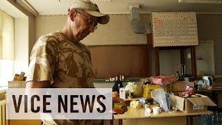 Интервью с американским солдатом из батальона «Донбасс»