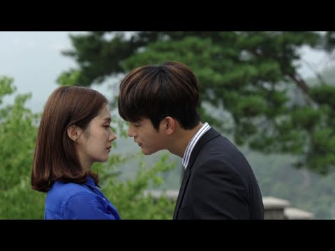 韓国ドラマ『君を憶えてる』DVD予告編