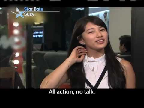 [Star Date] Suzy, the first love of all men! (수지)