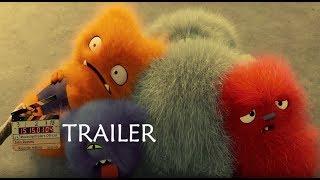 UglyDolls Final Trailer (2019)| Kelly Clarkson, Nick jonas, Charli xcx/ Animated Movie HD