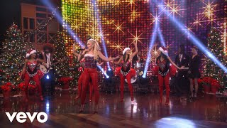 Gwen Stefani - Cheer For The Elves (Live On Ellen/2018)