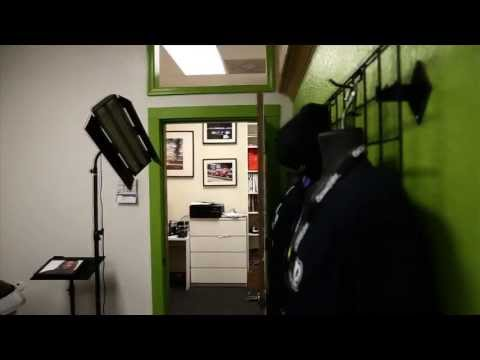 Dramatic Studio Slider Demo