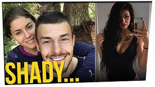 Cheating Husband Caught After Wife Recognizes Her Bedroom View on Instagram ft. DavidSoComedy