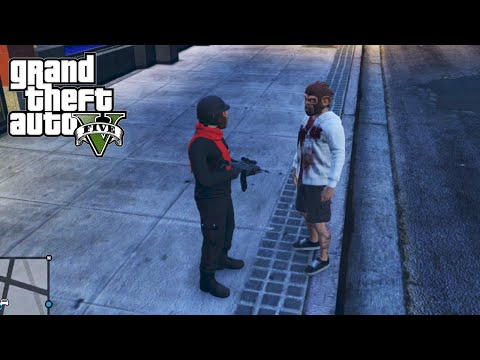 GTA 5 Online Commentary: The Plans