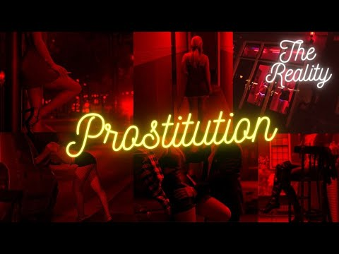 Prostitution in Korea - Prostitution in South Korea - What's the TRUE story?