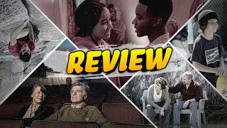 The Hate U Give, Beautiful Boy + More - Review Roundup!