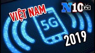 2019 Việt Nam Sẽ là nước đầu tiên có mạng 5G? Ông Chủ Huawei lần Đầu Tiên Lên Tiếng Phân Trần