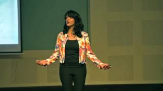 7 Ways to Make a Conversation With Anyone | Malavika Varadan | TEDxBITSPilaniDubai