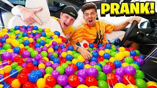 5 WAYS TO PRANK PRESTON!