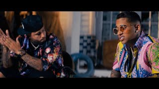 Bryant Myers - Tanta Falta Remix feat. Nicky Jam (Video Oficial)