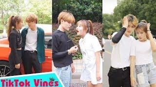 High School Love Story | Nana And Kalac Romantic Cute Love Story #EP 16