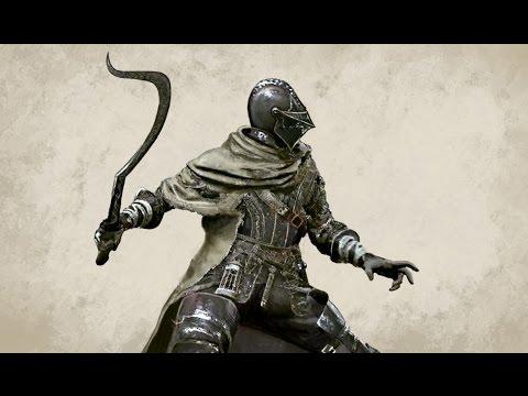 Dark Souls 3 PvP - Carthus Shotel