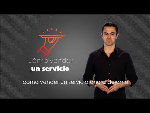 Cómo Vender un Servicio