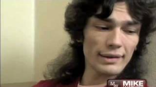 The Night Stalker Serial Killer Richard Ramirez Interview