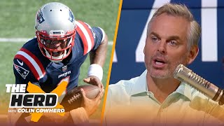 Blazin' 5: Colin Cowherd's picks for Week 2 of the 2020 NFL season | THE HERD