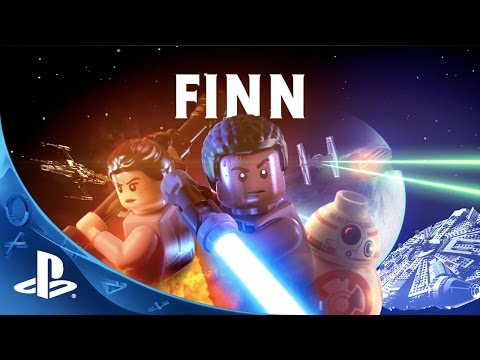 LEGO® Star Wars™: The Force Awakens Trailer