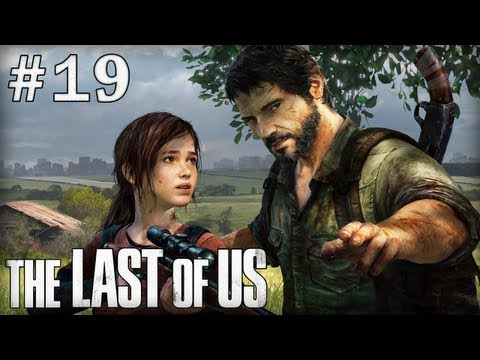 the last of us : episode 19 | salt lake city - let s play