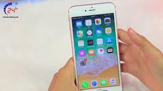 Hướng dẫn khắc phục lỗi iPhone, iPad không tải được ứng dụng