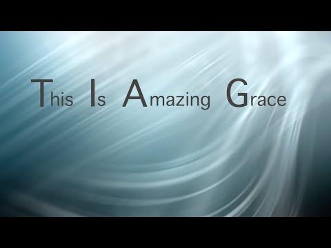Bethel - 這是奇妙恩典 This is amazing Grace (Remix Cover) 中文版