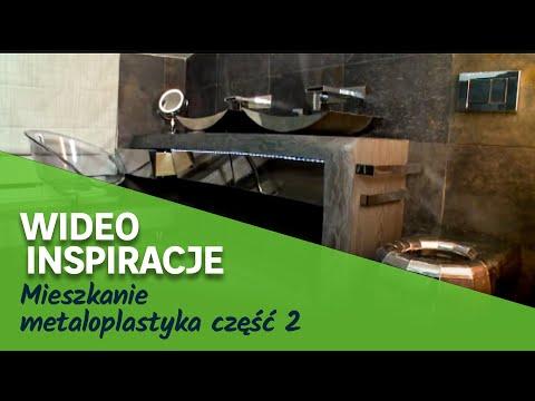 Mieszkanie metaloplastyka część 2 (wideo)