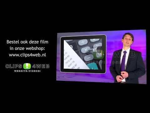 Film voor de Financieel adviseur: Hypotheekadvies