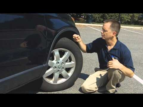 Adirondack Tire Short Take_The Penny Test