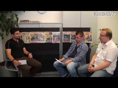 Der Sport Mikrofon-Ausblick Teil 2 (Landesliga Hammonia und Hansa) | ELBKICK.TV