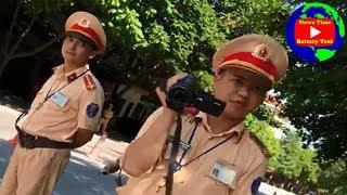CSGT Lào Cai Gặp Anh Nông Dân Am Hiểu như Luật Sư