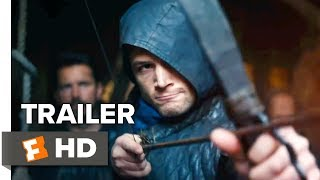 Robin Hood Teaser Trailer #1 (2018) | Movieclips Trailers