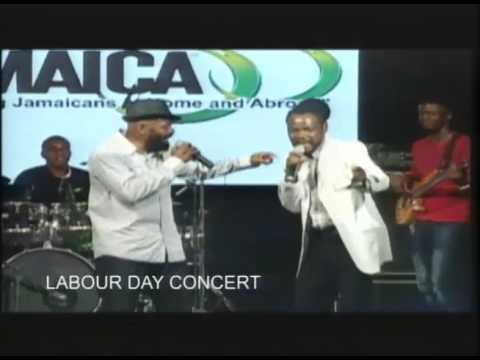 Labour Day Concert Goes Gospel