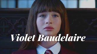 Violet Baudelaire | Drown