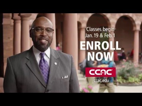 CCAC | Convenience